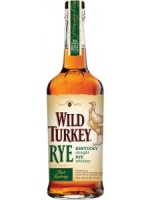 Wild Turkey Rye 750ml