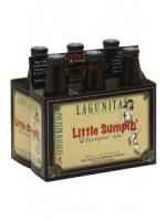 Lagunitas Little Sumpin Ale 6-pack cold bottles