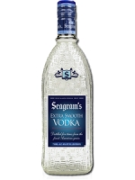 Seagram's Extra Smooth Vodka 750 ML