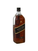 Johnnie Walker Black Label 1.75 LTR