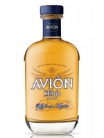 Avion Anejo Tequila 375 ML