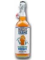 Rogue Farms Oregon Single Malt Whiskey 750ml