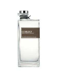 Corzo Tequila Silver 100% Agave 750ml