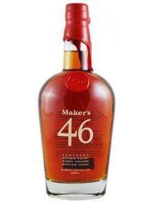 Maker's 46 Bourbon 750ml