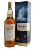 Talisker Aged 18 years Single Malt Scotch