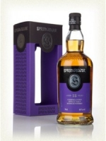 Springbank Aged 18 Years Campbeltown Single Malt Scotch 750ml