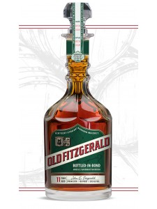 Old Fitzgerald Kentucky Straight Bourbon Whiskey 9 Years Old 750ml