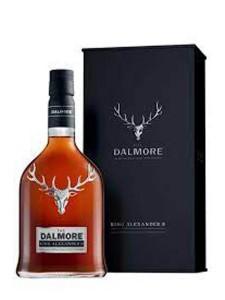 The Dalmore King Alexander III Highland Single Malt Scotch 750ml