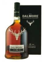 The Dalmore Aged 15 Years Highland Single Malt Scotch Whisky 7500ml