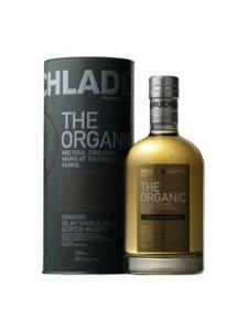 Bruichladdich The Organic, Organic Islay Single Malt Scotch Whisky
