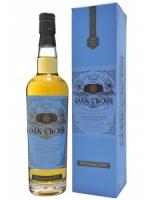 Oak Cross Blended Malt Scotch Whisky 750ml