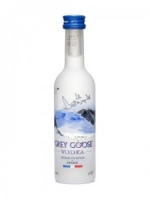 Grey Goose Vodka 50 ML