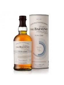 The Balvenie TUN 1509 Batch No. 6 750ml