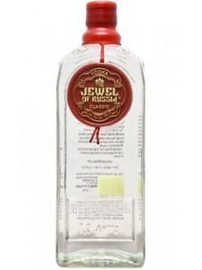 Jewel of Russia Classic Vodka 1 LTR