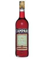 Campari Liqueur 750 ML