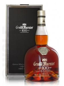 Grand Marnier 100 Cuvee Du Centenaire