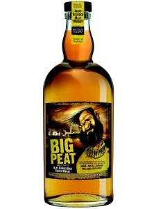 Big Peat Small Batch Islay Blended Malt Scotch Whisky 750ml