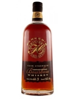 Parker's Heritage Collection First Edition Cask Strength Kentucky Straight Bourbon Whiskey 750ml