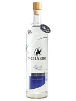 El Charro Silver Agave Tequila 750ml
