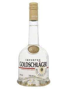 Goldschlager Cinnamon Schnapps 750 ML