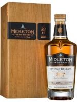 Midleton Very Rare Vintage 2017