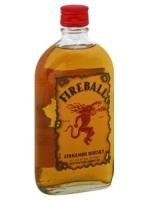 Fireball Cinnamon Whisky 375 ML