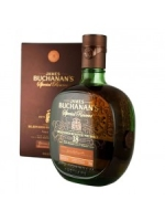 Buchanan's Special Reserve 18 year old Blended Scotch Whisky 750ml
