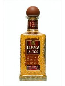 Olmeca Altos Agave Reposado Tequila 750ml