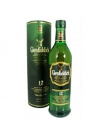 Glenfiddich 12 Years Single Malt Scotch Whisky