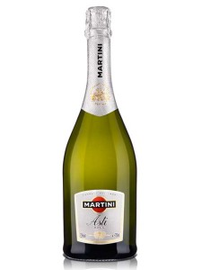 Martini Asti Sparkling Wine 750ml