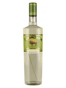 Zubrowka ZU Bison Grass Flavored Vodka 750ml