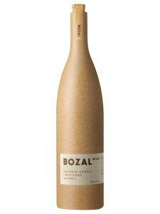 Bozal Mezcal Espadin-Barril-Mexicano 750ml