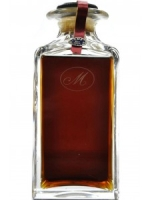 The Macallan 25 Year Old Single Malt Scotch with Decanter--no box