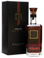 Don Pancho Origenes Aged 30 Years Rum