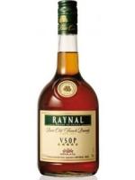 Raynal Rare Old French Brandy VSOP 750ml