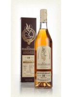 The Maltman Bunnahabhain Aged 10 Years Scotch