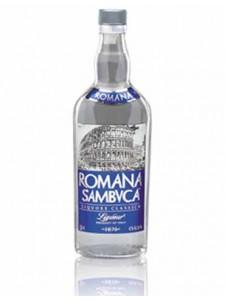 Romana Sambuca Liqueur 750ml