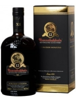 Bunnahabhain aged 12 years Islay Single Malt Scotch 750ml