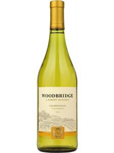 Woodbridge by Robert Mondavi Chardonnay 2018 750ml