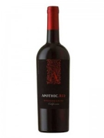 2018 Apothic Red Winemaker's Blend 750ml