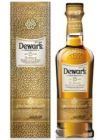 Dewar's The Monarch Aged 15 years Scotch Whisky 750ml