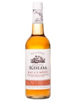 Koloa Kaua'i Spice Hawaiian Rum 750ml