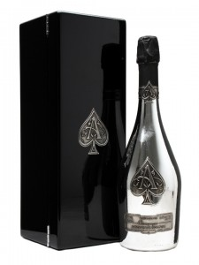Armand De Brignac Ace of Spades Blanc De Blancs Champagne 750ml