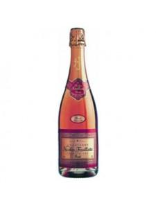 Nicolas Feuillatte Rose Champagne 750ml