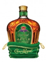 Crown Royal Regal Apple 375 ML