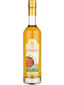 Calvados La Pommiere 375ml