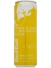 Red Bull The Yellow Edition 12 fl. oz. can