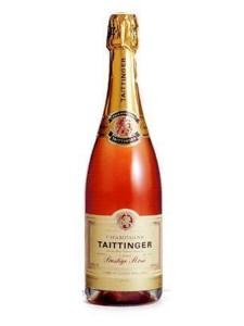 Taittinger Prestige Rose (Find in Chilled Wines) 750ml