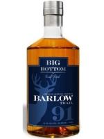 Big Bottom Barlow American Blended 91 750ml