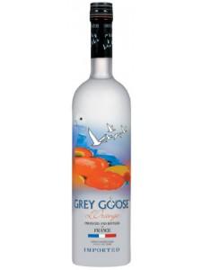 Grey Goose L'Orange 750 ML
